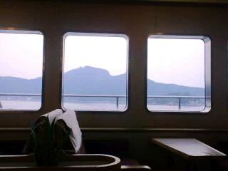 まもなく小豆島